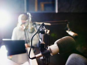 Les radios sportives